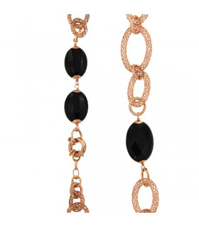 Orologio-Hoops-New-Luxury-Nero-da-donna-2618LS01