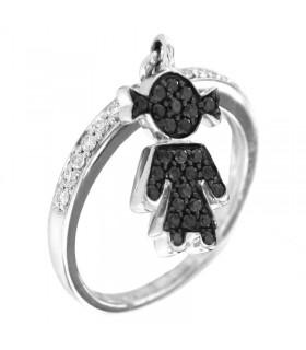 Orologio-Hoops-New-Luxury-Diamonds-Rosa-da-donna-2619LSRG05