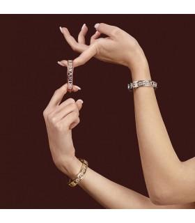 Lelune Glamour Divina Bracelet in Pearls and Black Hematite for Women