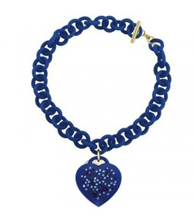 Uno De 50 Women's Goteando Bracelet