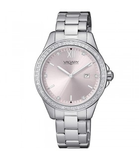 Philip Watch Women's Caribe Mother-of-Pearl 31mm Watch