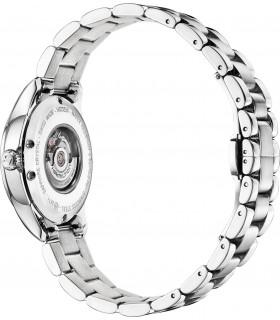 Orologio-Hoops-Luxury-Day-Date-Gold-Nero-da-uomo-2620LRG02