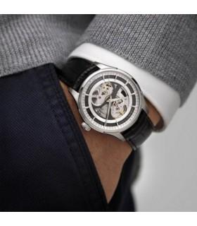Breil Men's Classic Elegance Chronograph Blue 42mm Watch