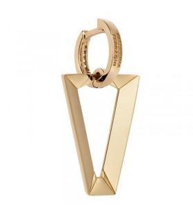 Bracelet Salvatore Bersani Tenebroso Bronze Man