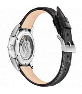 Daniel Wellington Men's Petite Melrose Black 36mm Watch