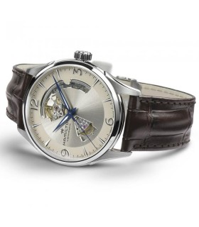 D1 Milano Men's Ultra Thin Bracelet Geo 40mm Blue Watch