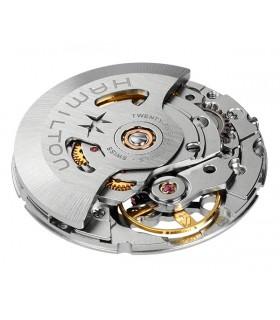 Orologio-Hoops-Luxury-Silver-Gold-Blu-da-uomo-2620MSRG03