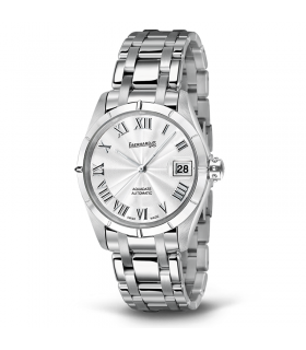 EBERHARD EXTRA-FORT AUTOMATIC WATCH