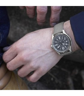 D1 Milano Black LP Polycarbon Watch 40.5 mm for Men