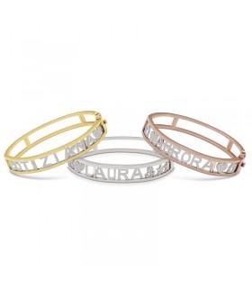 Gerba Unisex Bracelet - Summer Colors 09 Multicolor