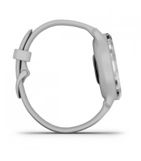 Daniel Wellington Woman's Ring - Satin White Silver 52
