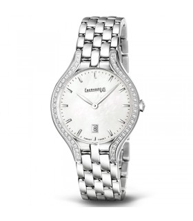 BULOVA CLASSIC DIAMONDS WATCH