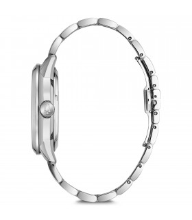 Crieri Tennis Woman's Bracelet - Musa in White Gold with Diamonds