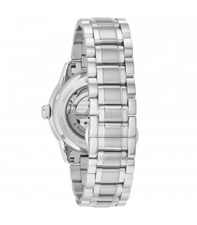 Maserati Woman's Watch - Competizione 31mm Just Time Silver