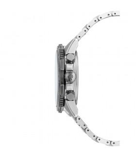 Bering Men's Watch - Classic 41mm Multifunction Black