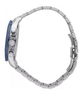 Orologio-Breil-New-One-Cronografo-Nero-da-donna-TW1850