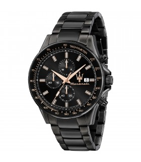 Ferrari Men's Watch - Digitrack Digital 40mm Black