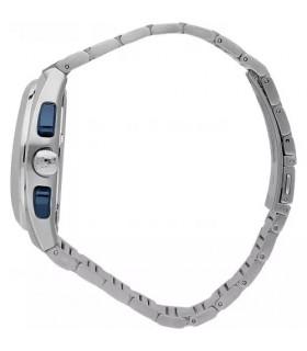 Daniel Wellington Woman's Ring - Elan Triad Silver 52