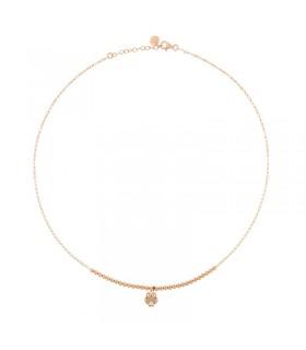 COLLANA DI PERLE LELUNE GLAMOUR COLLECTION