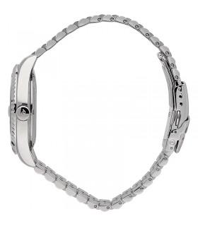 Bracciale Zancan bicolor in argento da uomo