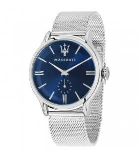 Bering Solar 39mm man's watch