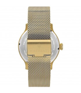 Bering Solar 40mm man's watch