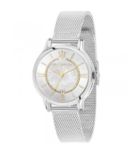 Bering man's Classic multifunction watch