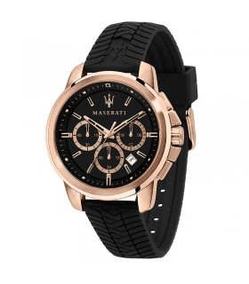 Breil Chrono man's 42mm watch