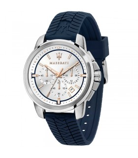 Breil man's 44mm Six 3 Nine watch
