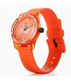 Crieri Futura rose gold tennis bracelet