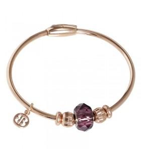 Rue Des Mille Woman's Necklace Chain and 8 pendants