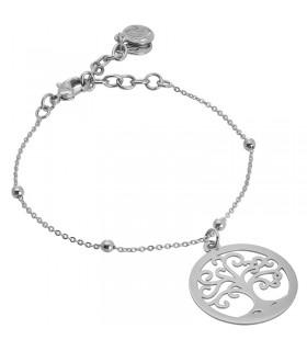 Rue Des Mille Moon 100cm Necklace for Woman