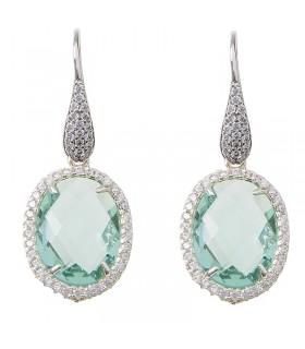Davite & Delucchi Veretta Ring with Diamonds for Woman