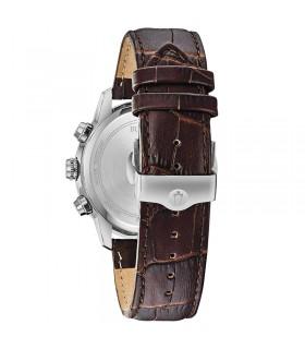 Gerba Black And White Bracelet for Man - 0
