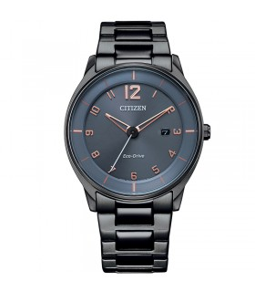Bering Woman's Classic 36mm watch