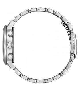 Lelune Woman's Bracelet Summer Knot with Rose Quartz