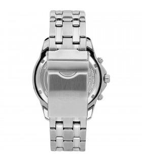 Breil Man's Contempo Automatic 40.5mm Watch