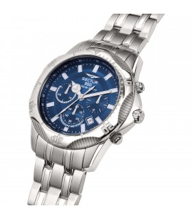 Breil Dude 42mm Man's Chronograph Watch