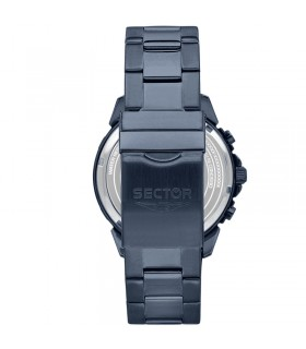 Sector 660 Men's De Gayardon Black 43mm Watch