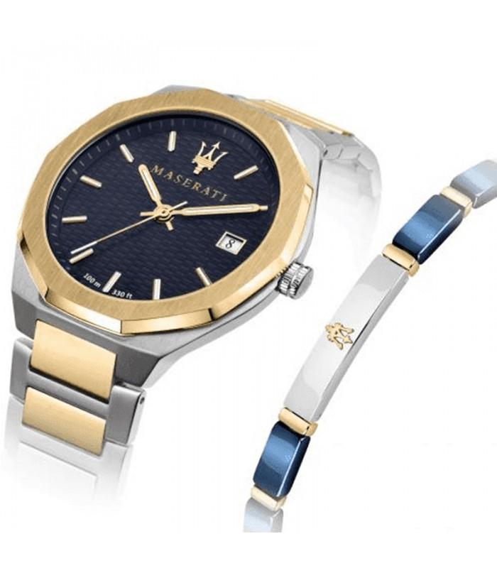 Bering Women's Classic Bright Silver 27mm Watch