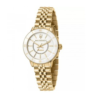 Bering Women's Classic Bright Silver 27mm Watch