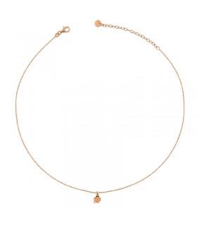 Uno De 50 Eclipse Women's Necklace