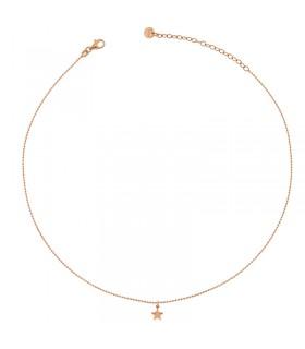 Uno De 50 Tesoro Women's Necklace