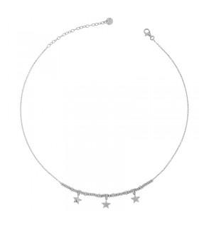 Uno De 50 Axayacatl Women's Necklace
