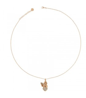 Uno De 50 Candy Candy Women's Necklace