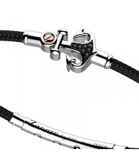 Etnò Women's Snowflake Bracelet