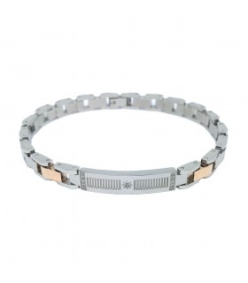 "Etnò Bracelet with Letter ""G"" for Women"