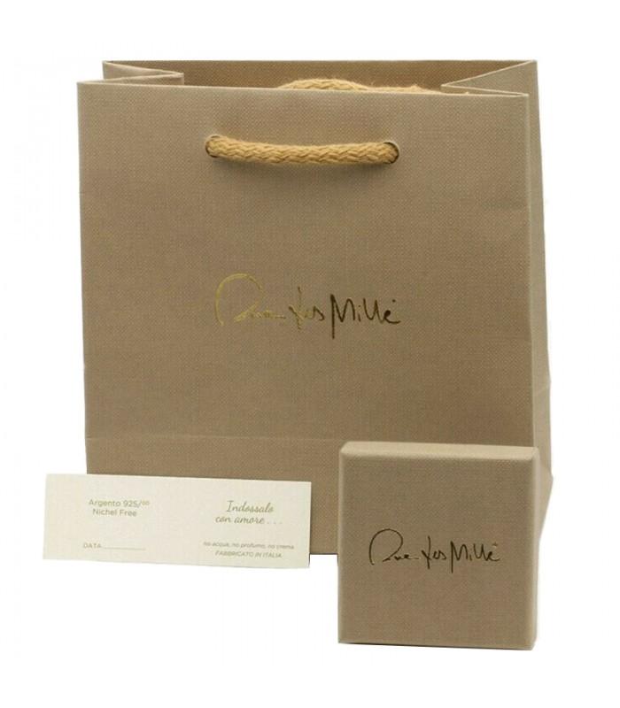 Chimento Aeternitas Ring with Citrine Quartz for Women