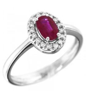 Lorenzo Ungari Women's Sabbia D'Oro Ring
