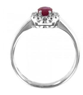 Lorenzo Ungari Women's Le Scintille Ring